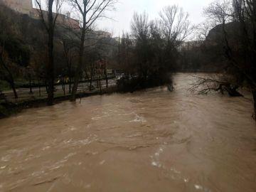Imagen del río Júcar