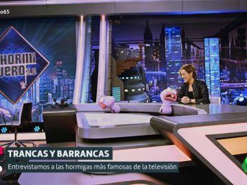 Trancas y Barrancas se confiesan: ¿qué político les ha dado más juego en El Hormiguero?