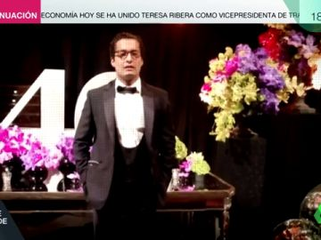 Detenido por fingir ser director de la Fundación Amancio Ortega para conseguir contratos