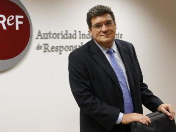 José Luis Escrivá Belmonte