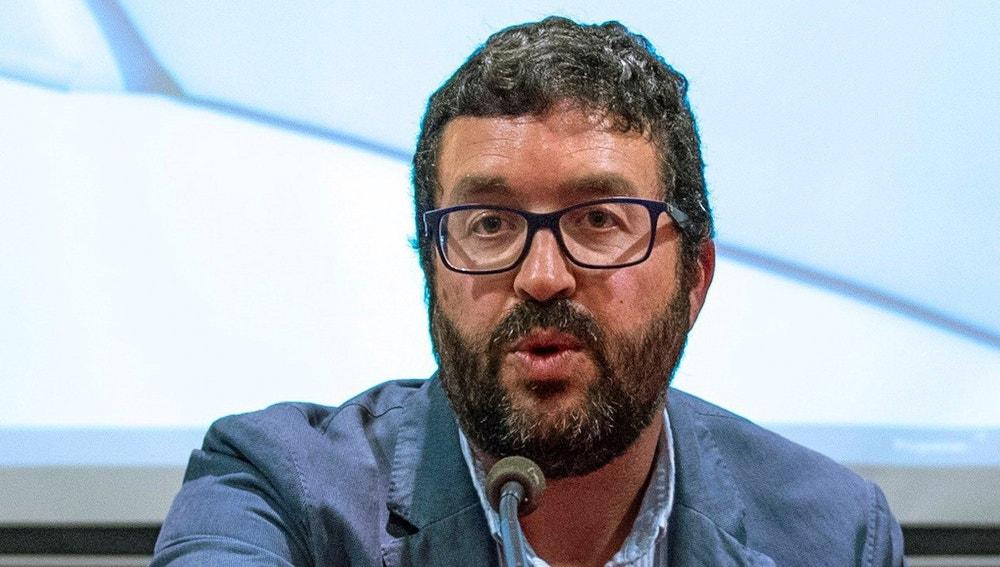 Joaquín Pérez Rey, secretario de Estado de Trabajo y Economía Social