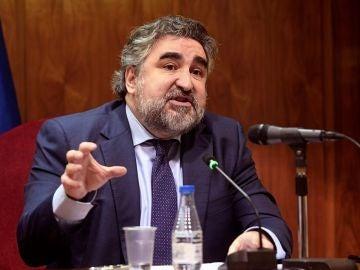 José Manuel Rodríguez Uribes (Archivo)