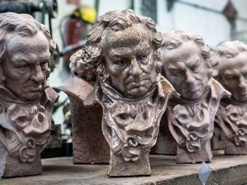 Premios Goya 2020: ¿Por qué se llaman así?