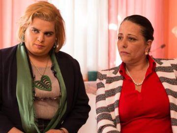 Imagen de 'Paquita Salas', nominada al Feroz Mejor serie de comedia 2020
