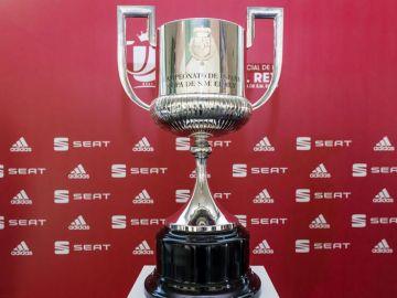 ¿Cuál es el horario y dónde ver en tv el sorteo de la Copa del Rey de hoy?