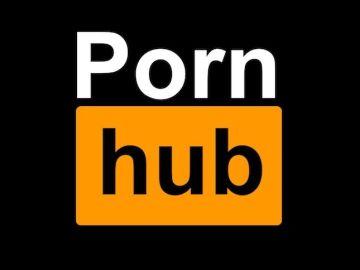 Logo del portal Pornhub
