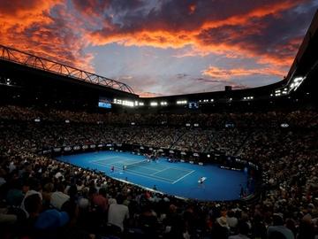 Open de Australia: Horario y dónde ver los partidos de hoy de tenis