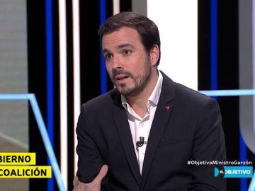"""La defensa de Garzón al comunismo: """"Sin los comunistas no existiría ni la Constitución del 78 ni la democracia"""""""