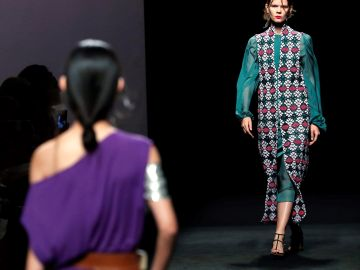 Horarios y entradas de la Mercedes-Benz Fashion Week