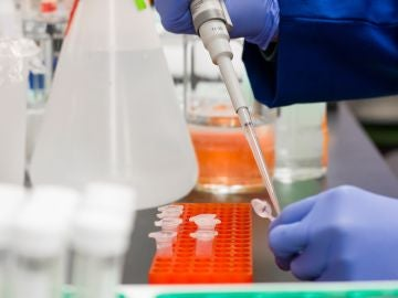 Laboratorio científico