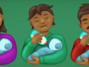 Los nuevos emojis que estarán disponibles a finales de este año