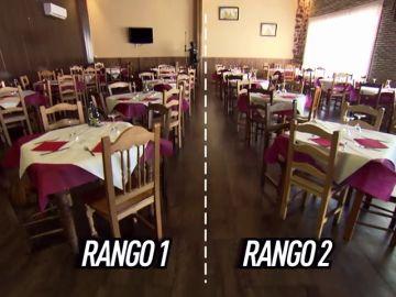 Las lecciones básicas de hostelería de Chicote en El Legado de Andrés: desde el presupuesto a organizar el trabajo o cantar comandas