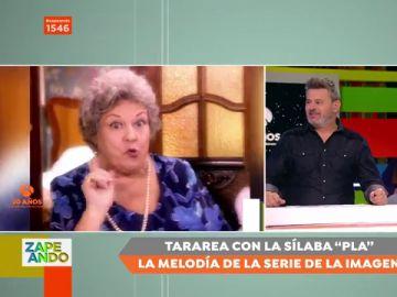 Miticas cabeceras de Antena 3