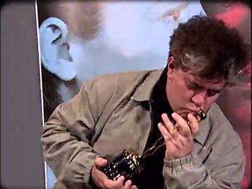 'Hable con ella', de Almodóvar: de ganar el Oscar a pasar casi inadvertida en los Goya