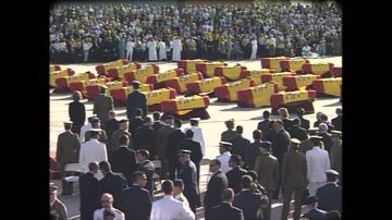 Accidente del Yak 42: una catástrofe que se pudo evitar y una gestión chapucera que sigue sin resolverse