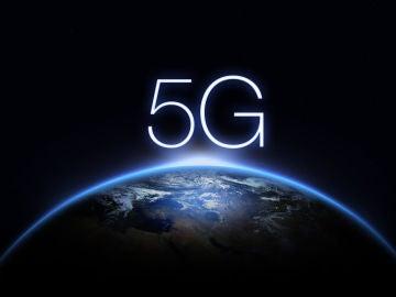 Red de telefonía móvil 5G