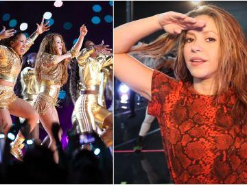 Shakira enseña cómo bailar la champeta en un tutorial