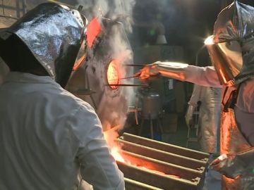 'Oro negro' en España: la primera y única mina de coltán de Europa está en una aldea de Ourense