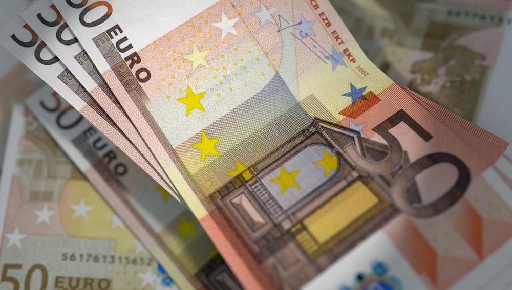 Billetes de 50 euros