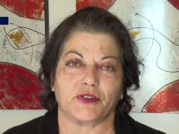 Lola, la madre de la mujer que robó 40 Satisfyers