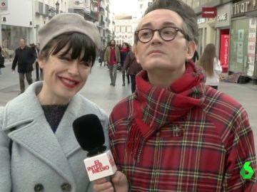 """Esto es lo que sabe la calle sobre la Mesa de Diálogo: """"El PNV es el partido catalán que..."""""""