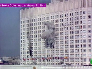 El día en el que Rusia bombardeó su propio parlamento: historia de una democracia anclada en el pasado