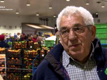 """Las dificultades de Paco a sus 78 años: """"¿Jubilado? Con 670 euros que me pagan... ¿Cómo voy a vivir?"""""""