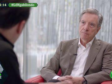 """Iñaki Gabilondo: """"Andar haciendo juegos de manos con la justicia no me gusta"""""""