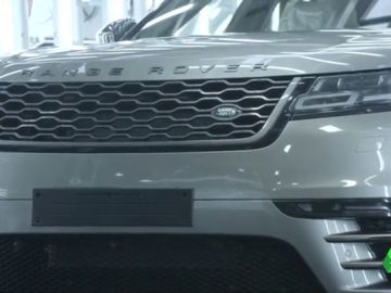 El coronavirus amenaza a Jaguar Land Rover: puede verse obligada a parar su producción