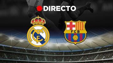 Real Madrid - Barcelona, en DIRECTO | Resultado del clásico de hoy