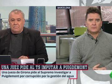 Por qué ser imputado por corrupción facilitaría la entrega de Puigdemont a España