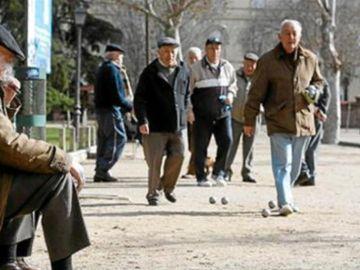 laSexta Noticias 20:00 (05-03-20) Madrid estudia cerrar los centros de día de mayores y restringir las visitas en las residencias por el coronavirus