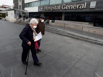 Desescalada coronavirus: Cómo y cuándo podrán salir los mayores a la calle