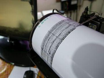 Imagen de la escala sismológica de Richter