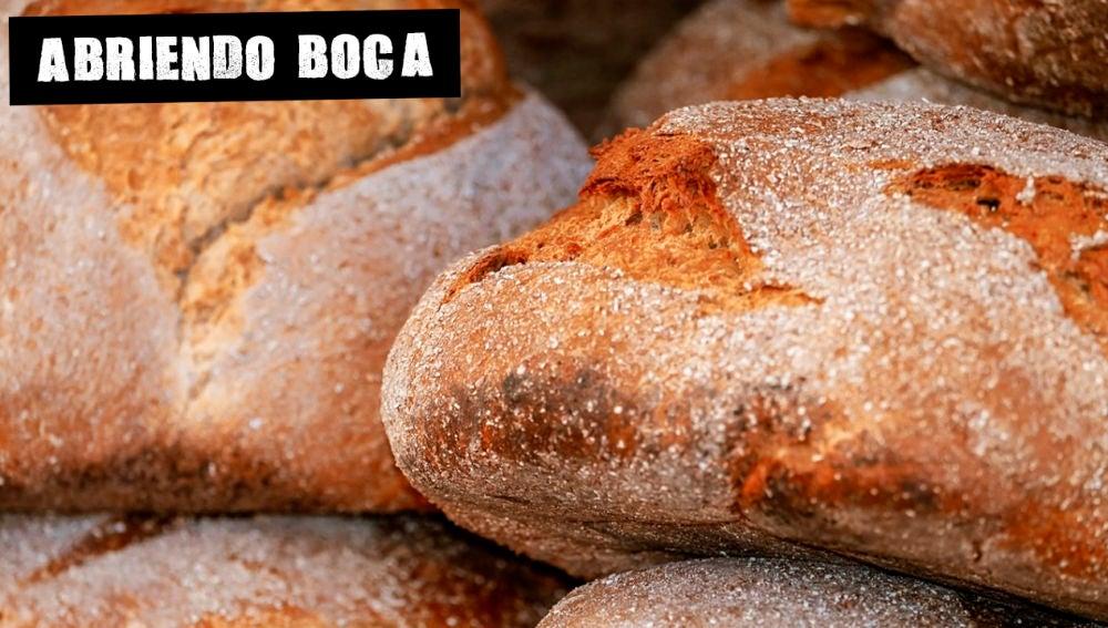 Imagen de archivo de pan