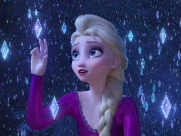 La tecnología que recrea los copos de nieve en 'Frozen' ayuda a resolver uno de los mayores misterios del siglo XX