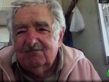 """José Mujica pide """"combatir el egoísmo"""" para superar la crisis del coronavirus: """"Debemos apechugar socialmente entre todos"""""""