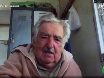 """El enfado de José Mujica por el capitalismo: """"Que dejen de joder. El dios mercado es la religión fanática de nuestra época"""""""