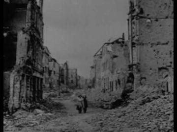 El Plan Marshall que salvó a Europa: cuando un continente entero se reconstruyó de las cenizas