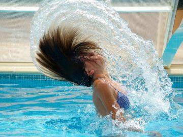 La evolución de la epidemia condicionará la apertura de las piscinas