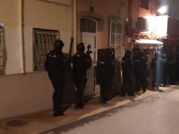Detenido en Almería uno de los Foreign Terrorist Fighters de DAESH más buscados de Europa