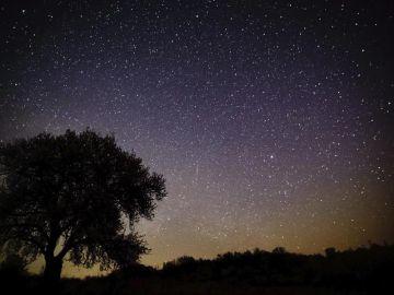 Las Líridas 2020: cómo ver la lluvia de estrellas de abril desde el balcón