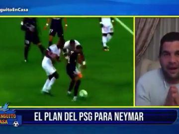 Mbappé da largas al PSG con su renovación y el club centra sus esfuerzos en Neymar
