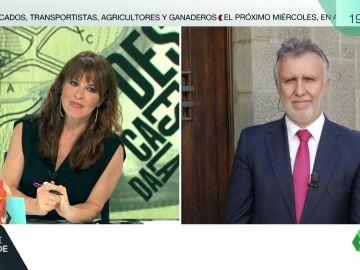 Ángel Víctor Torres en MVT