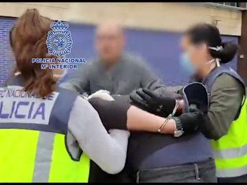 Detenido en Barcelona un fugitivo ucraniano reclamado por las autoridades de su país