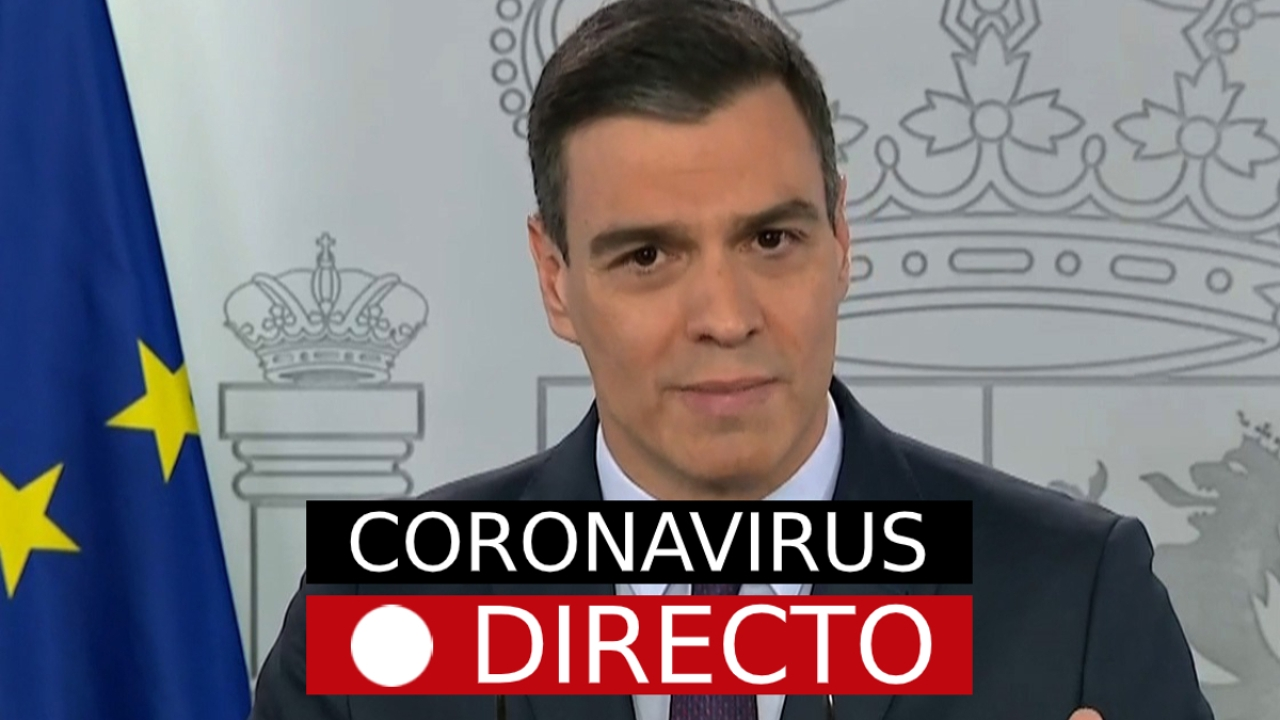 Fases de la desescalada del coronavirus en España y noticias de última hora, en directo