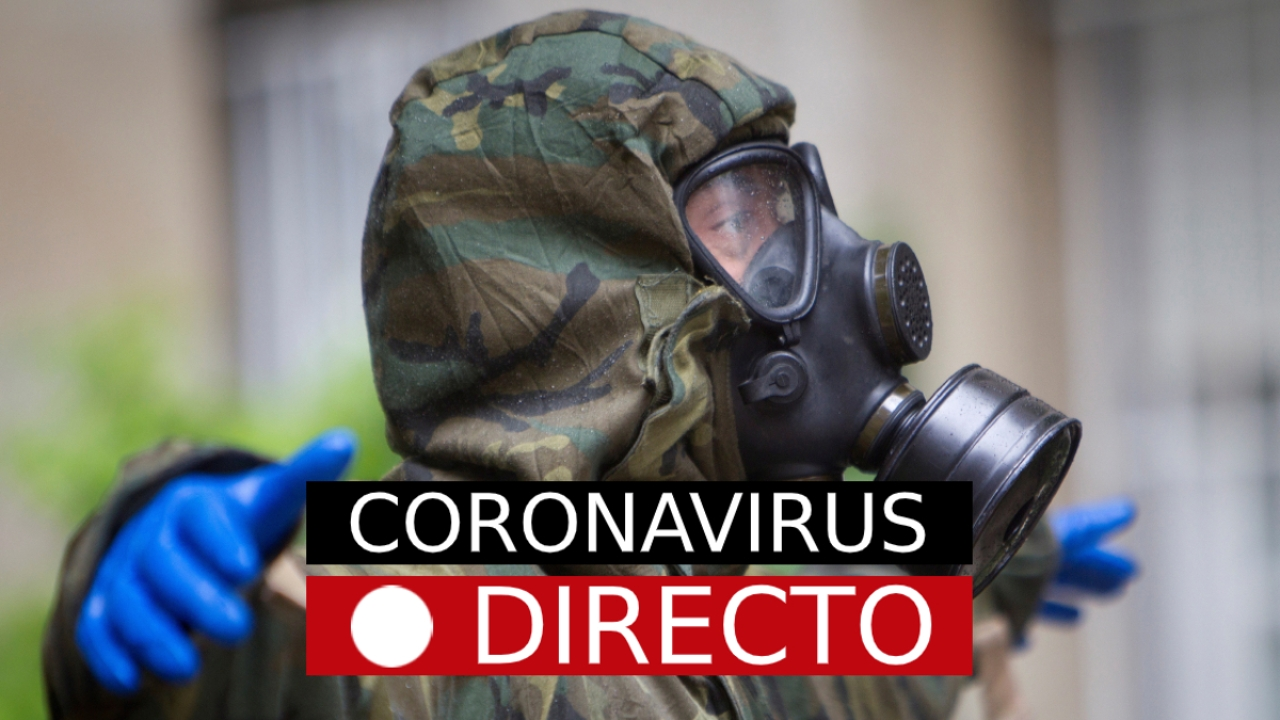 Coronavirus España   Fases de la Desescalada y las franjas horarias, en directo
