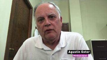 Cuando un solo médico tiene que batallar contra el coronavirus: las limitaciones de la sanidad en la España rural