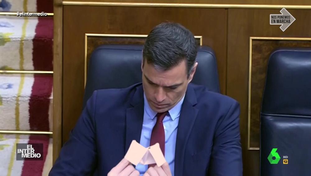 Vídeo manipulado - Este es el 'mecanismo' que utiliza Sánchez para decidir qué Comunidad Autónoma pasa de fase