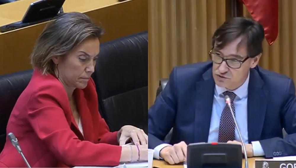 Salvador Illar responde a Cuca Gamarra